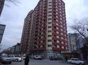 Obyekt - Yeni Yasamal q. - 1500 m²