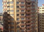1 otaqlı yeni tikili - İnşaatçılar m. - 57 m²