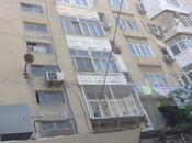 4 otaqlı köhnə tikili - Nəsimi r. - 96 m²