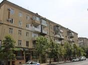 1 otaqlı köhnə tikili - Əhmədli q. - 35 m²