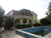 Bağ - Mərdəkan q. - 350 m²