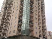 3-комн. новостройка - м. Эльмляр Академиясы - 124 м²