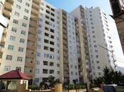 3-комн. новостройка - м. Иншаатчылар - 137 м²