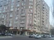 3 otaqlı yeni tikili - Nəsimi r. - 120 m²