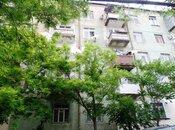3 otaqlı köhnə tikili - Nəsimi r. - 63 m²