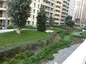 5 otaqlı yeni tikili - Səbail r. - 285 m²