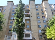 4 otaqlı köhnə tikili - 8-ci kilometr q. - 100 m²