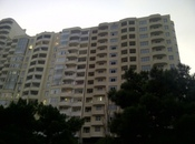 4 otaqlı yeni tikili - Nəsimi r. - 220 m²
