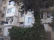 4 otaqlı köhnə tikili - İnşaatçılar m. - 75 m²