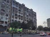4 otaqlı köhnə tikili - Yasamal r. - 100 m²