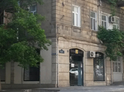 Объект - м. Джафар Джаббарлы - 90 м²