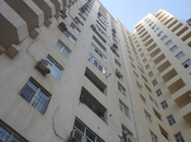 3-комн. новостройка - м. Мемар Аджеми - 121 м²