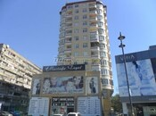 2 otaqlı yeni tikili - Nəriman Nərimanov m. - 102 m²
