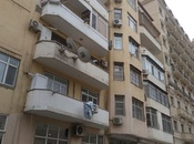 4 otaqlı yeni tikili - Nizami m. - 190 m²