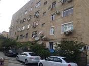 3 otaqlı köhnə tikili - Badamdar q. - 62 m²