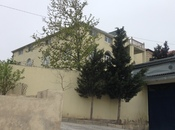 9 otaqlı ev / villa - Biləcəri q. - 450 m²