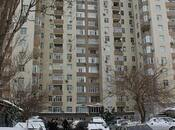 4 otaqlı yeni tikili - Nəsimi r. - 155 m²