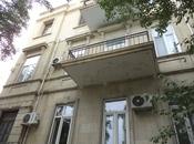 4 otaqlı ofis - Nəsimi r. - 160 m²
