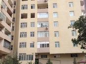 3 otaqlı yeni tikili - İnşaatçılar m. - 112 m²