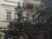 6 otaqlı köhnə tikili - Sahil m. - 170 m²