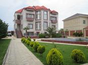 9 otaqlı ev / villa - Novxanı q. - 1500 m²