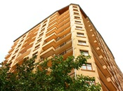 3-комн. новостройка - м. Низами - 147 м²