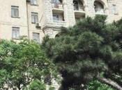 4 otaqlı köhnə tikili - Nəsimi r. - 185 m²