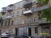 2 otaqlı köhnə tikili - Cəfər Cabbarlı m. - 35 m²