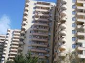 3 otaqlı yeni tikili - Yasamal r. - 122 m²