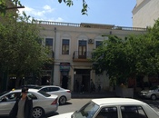2 otaqlı köhnə tikili - Səbail r. - 41 m²