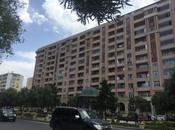 2 otaqlı yeni tikili - Şah İsmayıl Xətai m. - 115 m²