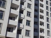 3 otaqlı yeni tikili - Əhmədli q. - 105 m²