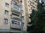 4 otaqlı köhnə tikili - Nəriman Nərimanov m. - 115 m²