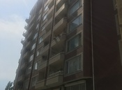 3 otaqlı yeni tikili - Şah İsmayıl Xətai m. - 140 m²
