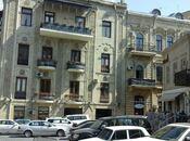 3 otaqlı köhnə tikili - Səbail r. - 120 m²