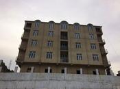 4 otaqlı yeni tikili - Günəşli q. - 130 m²