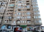 3 otaqlı yeni tikili - Nərimanov r. - 100 m²