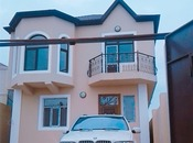 4-комн. дом / вилла - м. Ахмедлы - 190 м²