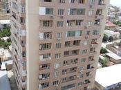 2-комн. новостройка - м. Эльмляр Академиясы - 70 м²