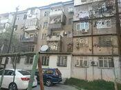 1 otaqlı köhnə tikili - Nəriman Nərimanov m. - 35 m²