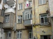 1-комн. вторичка - м. Низами - 33 м²