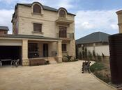 5 otaqlı ev / villa - Səbail r. - 500 m²