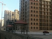 1-комн. новостройка - м. Эльмляр Академиясы - 41 м²