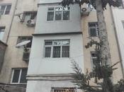 4 otaqlı köhnə tikili - Yasamal r. - 85 m²