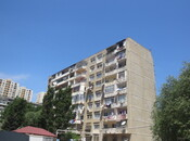 4 otaqlı köhnə tikili - İnşaatçılar m. - 85 m²