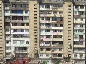 3 otaqlı köhnə tikili - Yeni Günəşli q. - 55 m²
