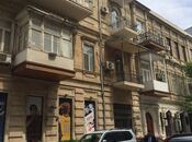 2 otaqlı köhnə tikili - Nəsimi r. - 42 m²