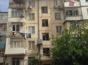 3 otaqlı köhnə tikili - 20 Yanvar m. - 57 m²