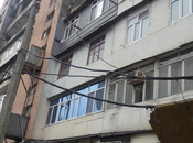 3 otaqlı köhnə tikili - Əhmədli q. - 81 m²