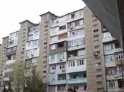 2 otaqlı köhnə tikili - Yeni Yasamal q. - 51 m²